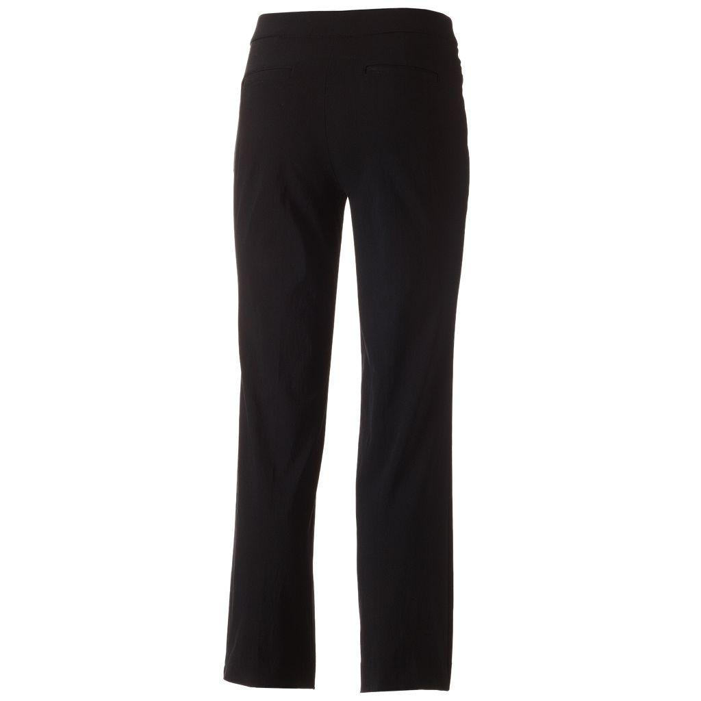 Petite Apt. 9® Bootcut Dress Pants