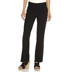 Petite Apt. 9® Bootcut Dress Pants