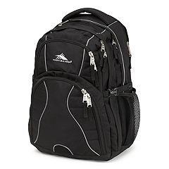 High Sierra Swerve 17 in Laptop Backpack