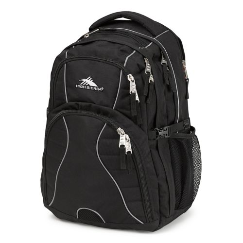 High Sierra Swerve 17-in. Laptop Backpack