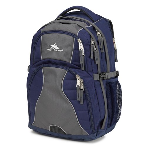 Sierra Swerve 17-in. Laptop Backpack