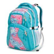 High Sierra Swerve 17-in. Laptop Backpack