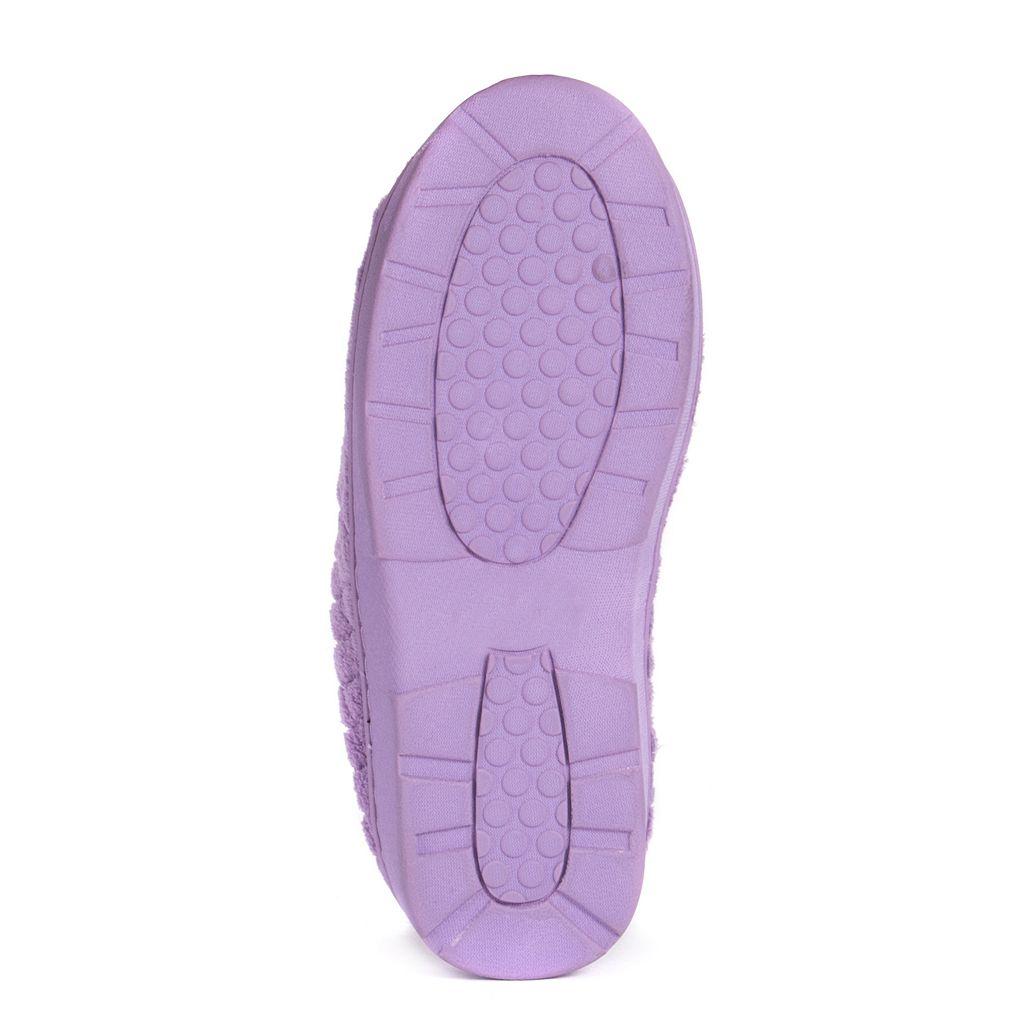 MUK LUKS Women's Clog Slippers