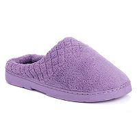 MUK LUKS Women's Clog Slippers