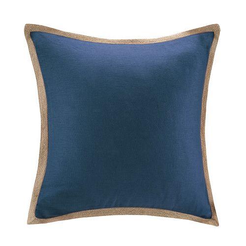 Madison Park Square Decorative Pillow - 20'' x 20''
