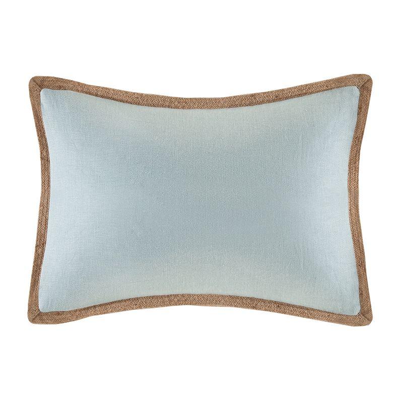 Linen Bedding Pillow Kohl s