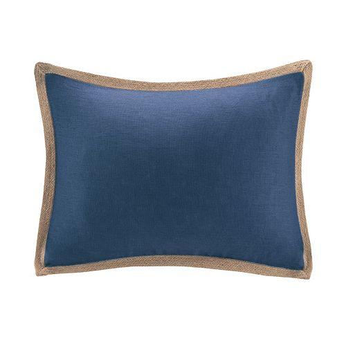Madison Park Oblong Decorative Pillow - 14'' x 20''