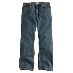 Boys 8-20 Urban Pipeline™ Classic Relaxed Straight Jeans In Regular, Slim & Husky