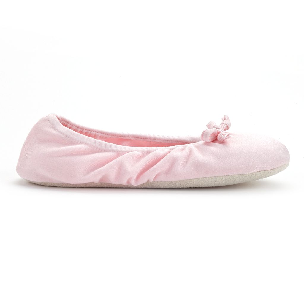 MUK LUKS Women's Ballet Slippers