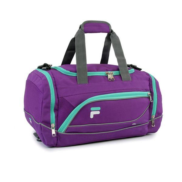 Fila 174 Sprinter Duffel Bag