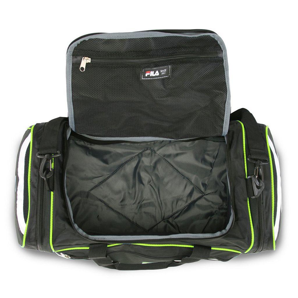 FILA® Acer Duffel Bag