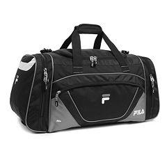 Fila Acer Duffel Bag by