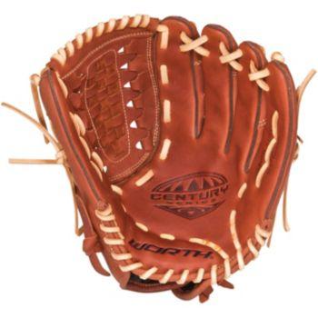 Worth Century 12.5-in. Right Hand Throw Fastpitch Softball Glove Women