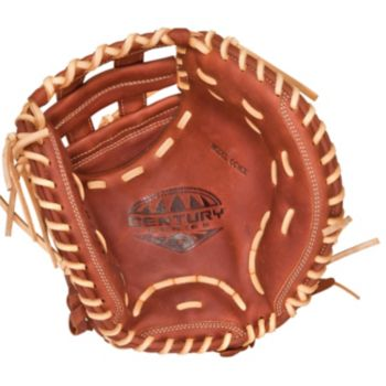 Worth Century 33-in. Right Hand Throw Fastpitch Softball Catcher