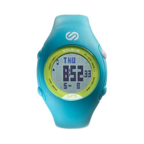 Soleus Watch - Women's GPS Mini Digital