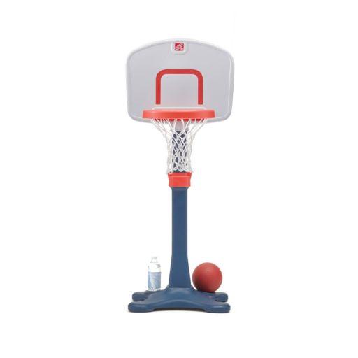 Step2 Shootin' Hoops Junior Basketball Set