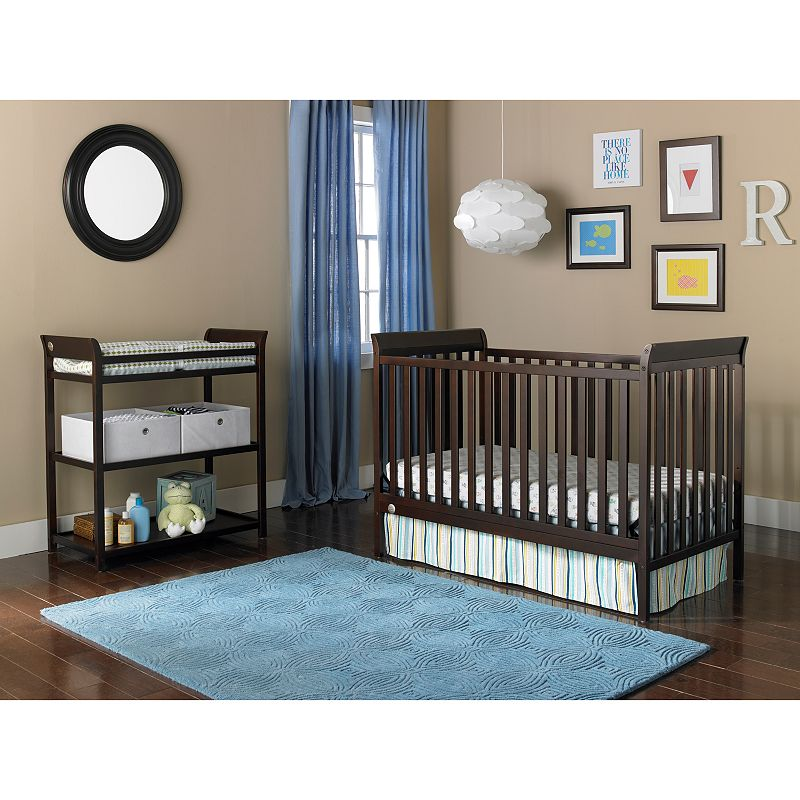 Fisher-Price 6-pc. Nursery Furniture Set
