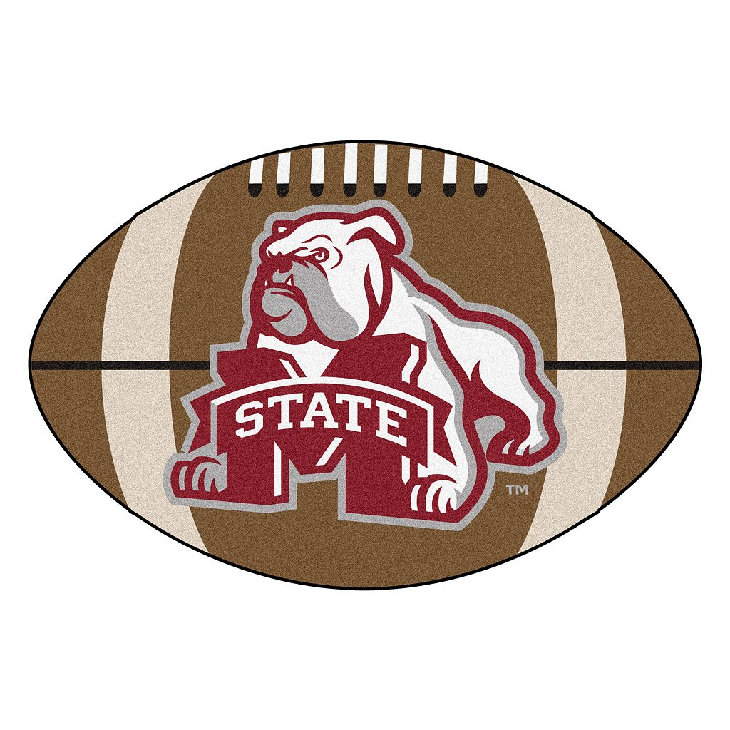 FANMATS Mississippi State Bulldogs Rug - 22'' x 35''