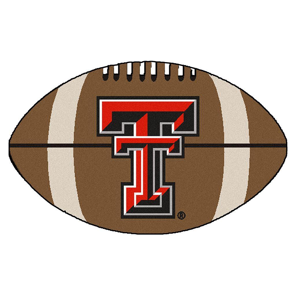 FANMATS Texas Tech Red Raiders Rug - 22'' x 35''