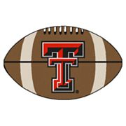 FANMATS Texas Tech Red Raiders Rug - 22'' x 35''