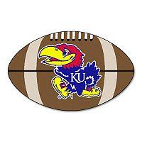 FANMATS Kansas Jayhawks Rug - 22'' x 35''