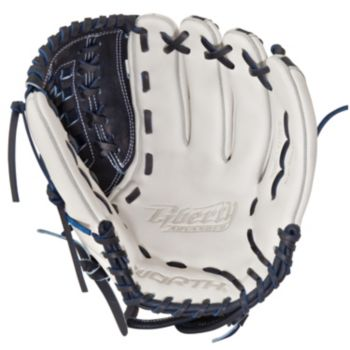 Worth Liberty Advanced 12.5-in. Right Hand Throw Fastpitch Softball Glove Women