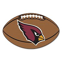 FANMATS Arizona Cardinals Rug - 22'' x 35''