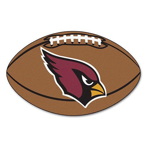 FANMATS Arizona Cardinals Rug - 22'' x 35''