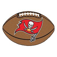 FANMATS Tampa Bay Buccaneers Rug - 22'' x 35''