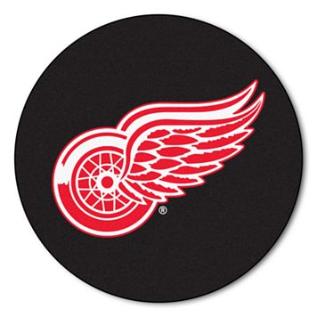 FANMATS Detroit Red Wings Rug - 27'' Round