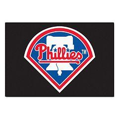 FANMATS Philadelphia Phillies Starter Rug - 19'' x 30''