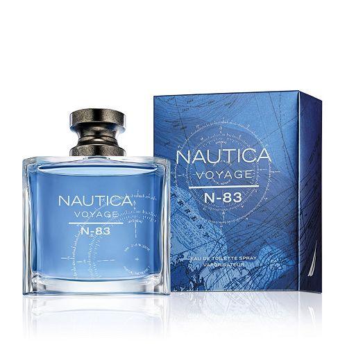 Nautica Voyage N-83 Men's Cologne