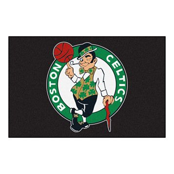 FANMATS Boston Celtics Starter Rug - 19'' x 30''