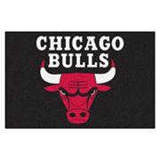 FANMATS Chicago Bulls Starter Rug - 19'' x 30''