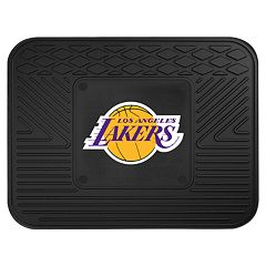 FANMATS Los Angeles Lakers Utility Mat - 14'' x 17''