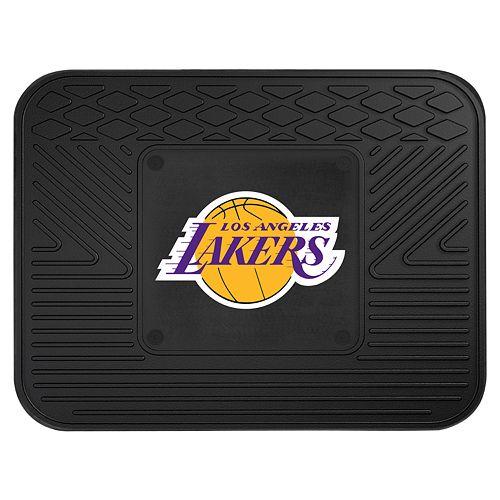 FANMATS Los Angeles Lakers Utility Mat - 14'' x 17''