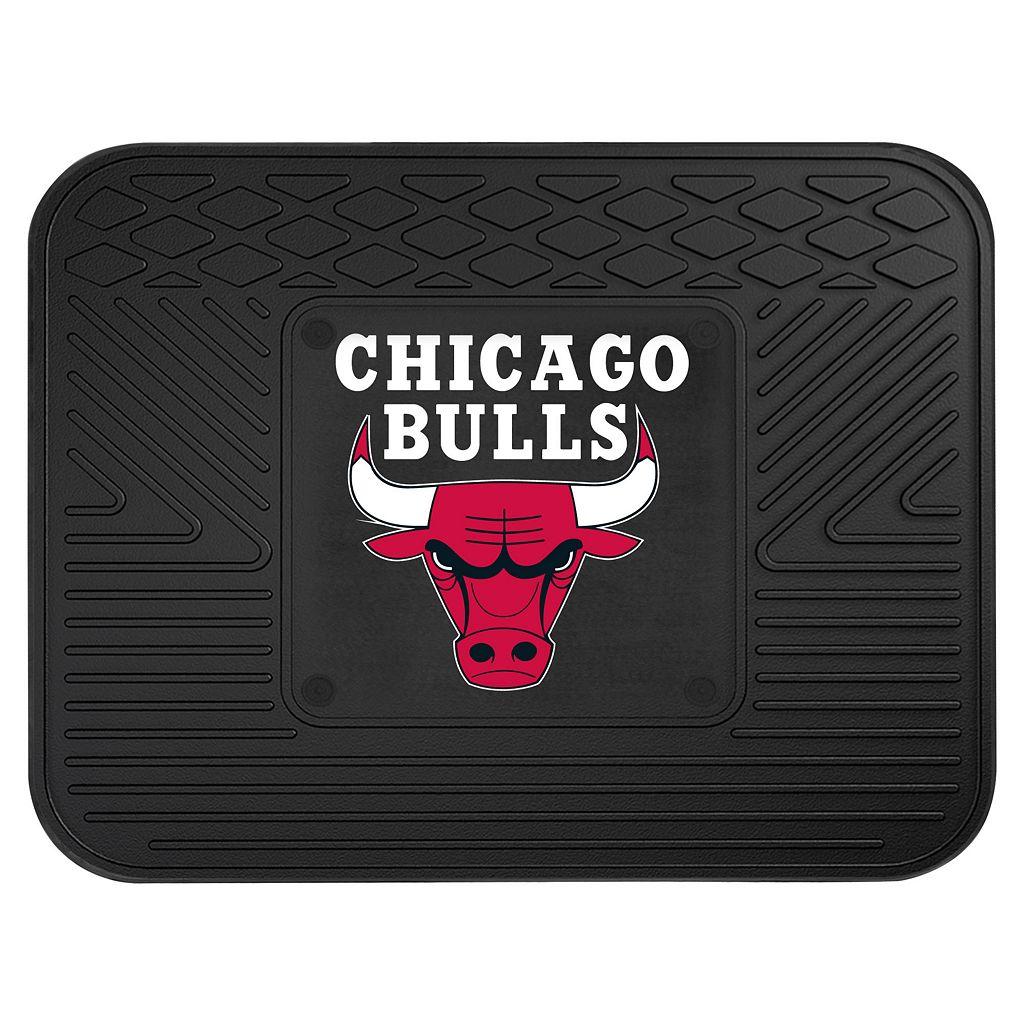FANMATS Chicago Bulls Utility Mat - 14'' x 17''