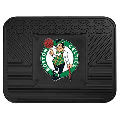 FANMATS Boston Celtics Utility Mat - 14'' x 17''