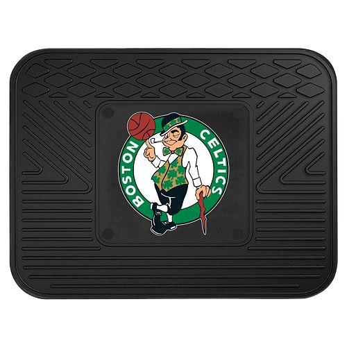 FANMATS Boston Celtics Utility Mat - 14'' x 17''