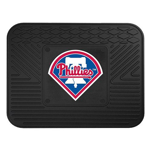 FANMATS Philadelphia Phillies Utility Mat - 14'' x 17''