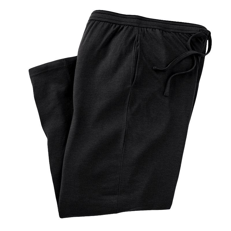 Apt. 9® Melange Lounge Pants - Big & Tall