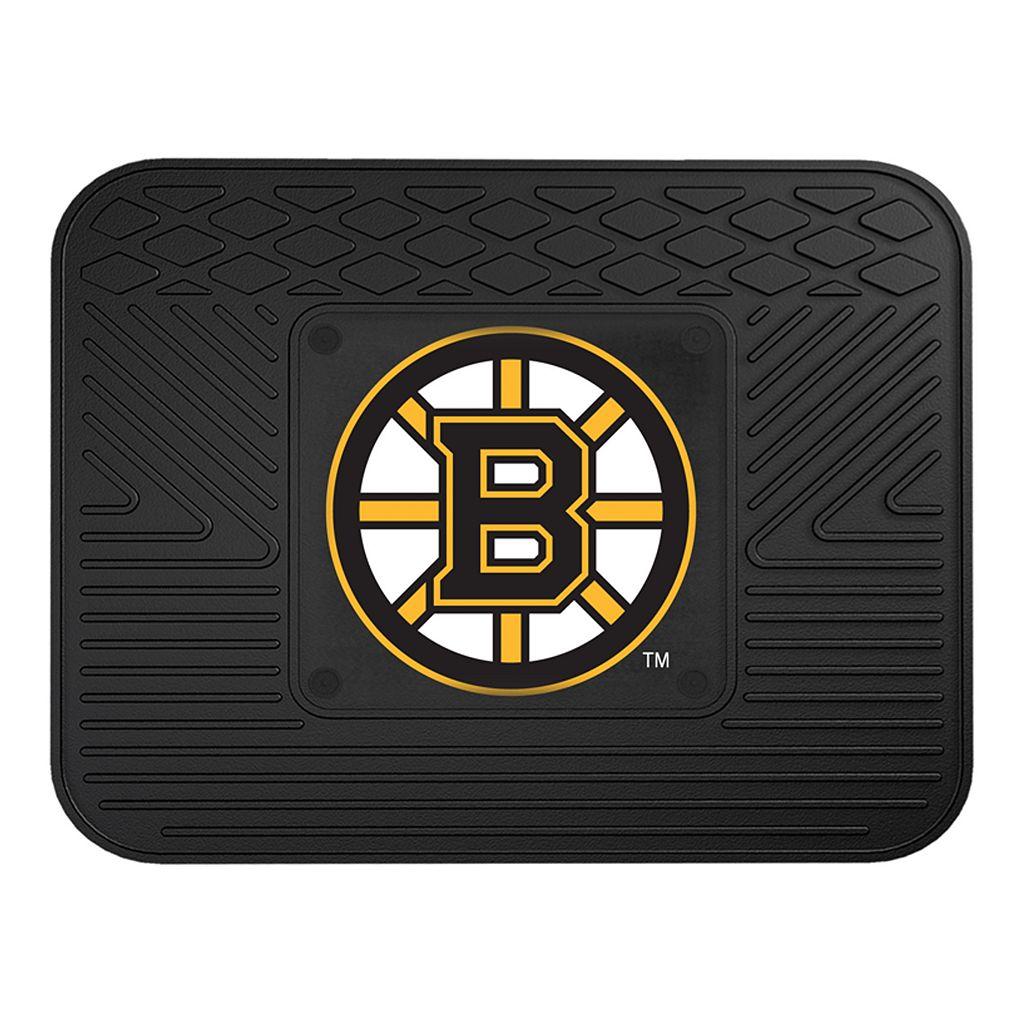 FANMATS Boston Bruins Utility Mat - 14'' x 17''