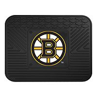 FANMATS Boston Bruins Utility Mat - 14'' x 17''