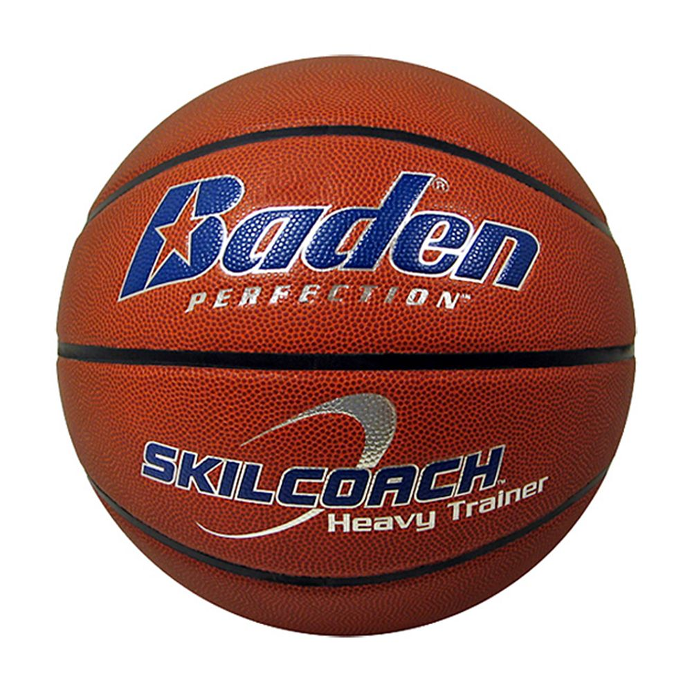 Baden SkilCoach 29.5-in. Heavy Trainer Basketball
