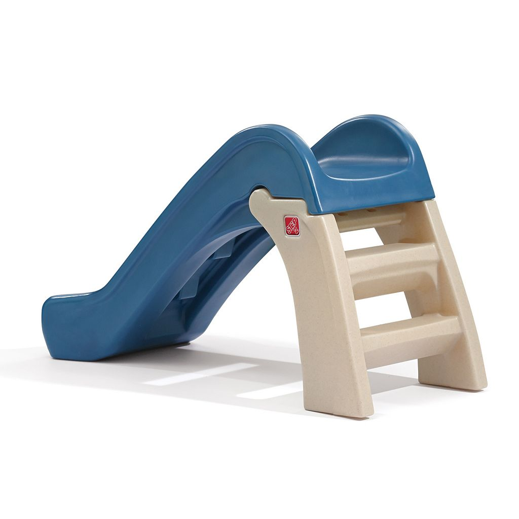 Step2 Play And Fold Jr. Slide