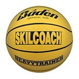 Baden SkilCoach 28.5-in. Heavy Trainer Rubber Basketball