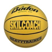 Baden SkilCoach 28.5-in. Heavy Trainer Rubber Basketball