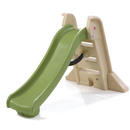 Step2 Naturally Playful Big Folding Slide