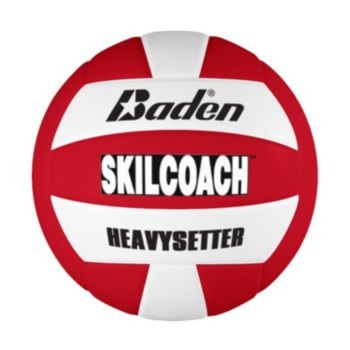 Baden SkilCoach Heavysetter Size 5 Training Volleyball