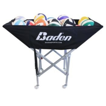 Baden Heavy-Duty Premier Volleyball Cart